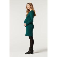 Noppies Kleid für Schwangere Zinnia