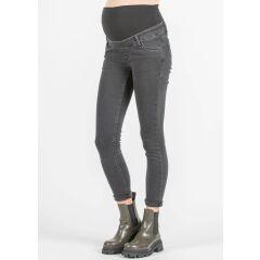 Attesa - Super-Stretch Jeans - black wash