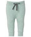 Noppies Baby - Hose jersey comfort - Bo - grey-mint