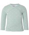 Noppies Baby - Langarm-Shirt - Anne - grey mint