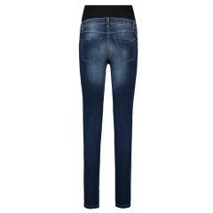 Love2Wait - Jeans - Sophia - 34iger Länge- stone wash