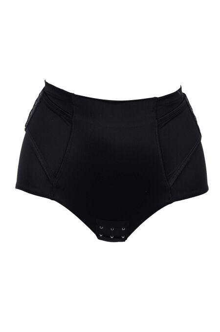 Anita ReBelt®Panty - Nachmiederhose - schwarz