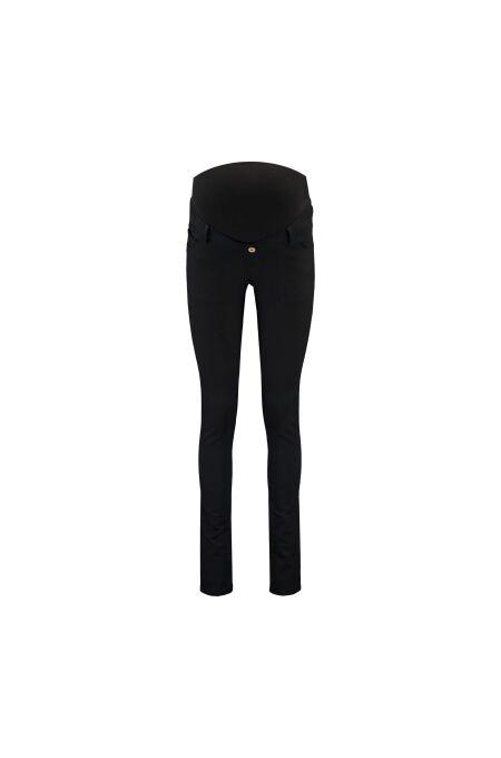 Love2Wait - Jeans Sophia superstretch - black