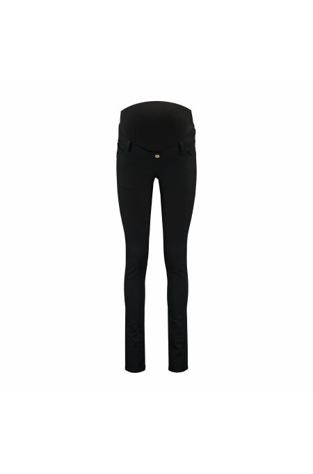 Love2Wait - Jeans Sophia superstretch - black 27 inch