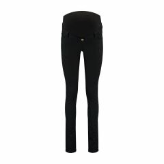 Love2Wait - Jeans Sophia superstretch - black 28 inch