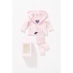 Noppies Babymode - jersey Pants Neenah - light rose