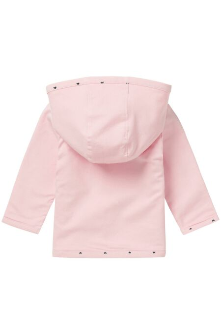 Noppies Babymode Cardigan Novi - light rose