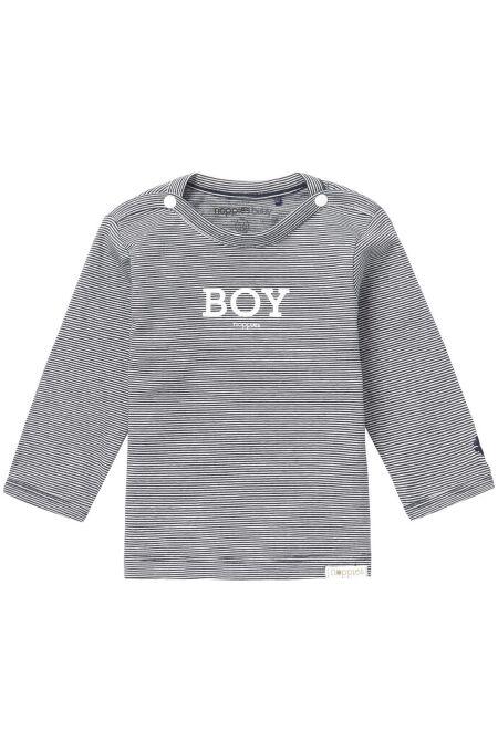 Noppies Baby - Langarm-Shirt Newman - navy