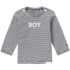 Noppies Baby T Shirt Newman - navy
