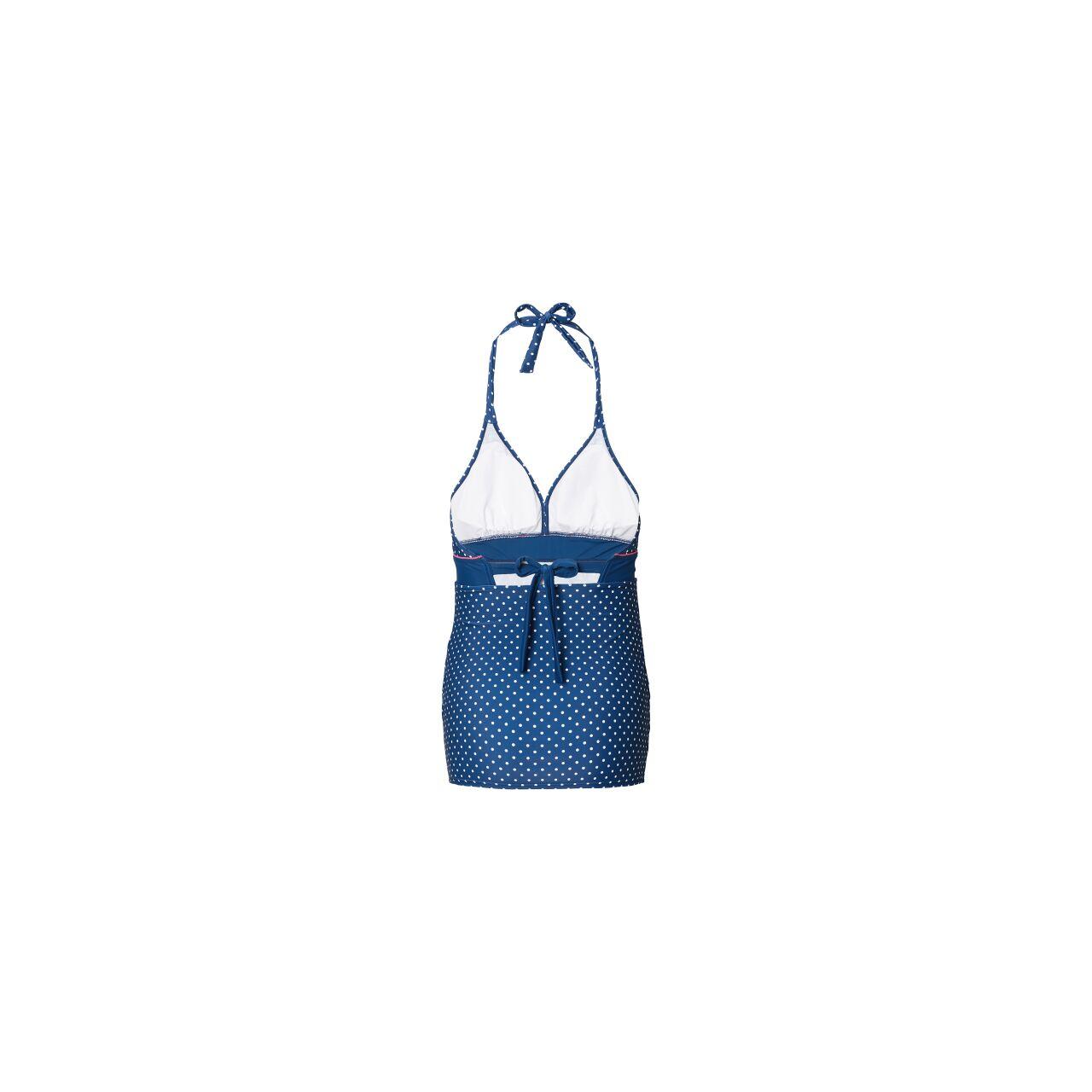 esprit maternity bademode tankini top azurt blue xl. Black Bedroom Furniture Sets. Home Design Ideas