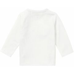 Noppies Baby - Langarm-Shirt - Tee Little - weiß