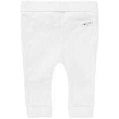 Noppies Baby -  jersey Pants reg Humpie - weiß