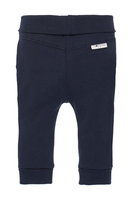 Noppies Baby -  jersey Pants reg Humpie - navy