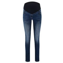 Love2Wait - Jeans - Sophia Plus - stone wash 36 inch